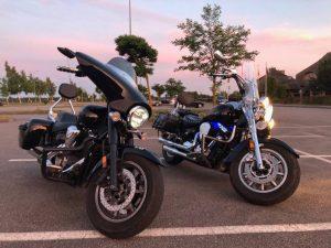 motociklu nuoma