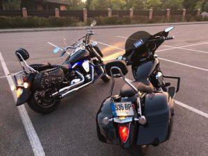 motociklu nuoma Klaipedoje