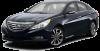 Hyundai Sonata – 2015m.